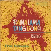 Cover The Edsels - Rama Lama Ding Dong