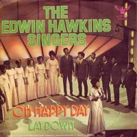 Cover The Edwin Hawkins Singers - Oh, Happy Day