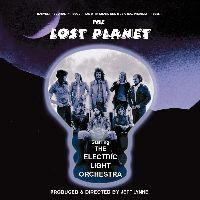 Cover The Electric Light Orchestra - II