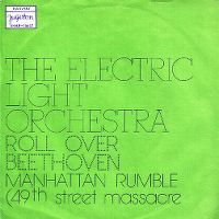 Cover The Electric Light Orchestra - Roll Over Beethoven