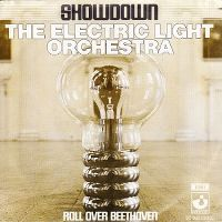 Cover The Electric Light Orchestra - Showdown