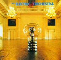 Cover The Electric Light Orchestra - The Electric Light Orchestra