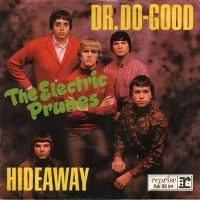 Cover The Electric Prunes - Dr. Do-Good