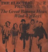 Cover The Electric Prunes - The Great Banana Hoax