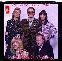 Cover The Elton John Band - Philadelphia Freedom