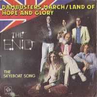 Cover The Enid - Dambusters March / Land Of Hope & Glory