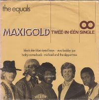 Cover The Equals - Black Skin Blue Eyed Boys