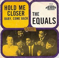 Cover The Equals - Hold Me Closer