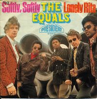 Cover The Equals - Softly, Softly