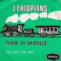 Cover The Ethiopians - Train To Skaville