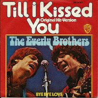 Cover The Everly Brothers - (Till) I Kissed You