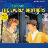 Cover The Everly Brothers - A Date With The Everly Brothers