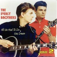 Cover The Everly Brothers - All We Had To Do Was Dream