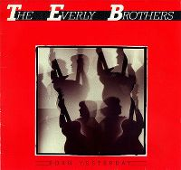 Cover The Everly Brothers - Born Yesterday