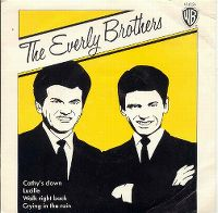 Cover The Everly Brothers - Cathy's Clown