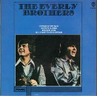 Cover The Everly Brothers - Crying In The Rain