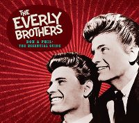 Cover The Everly Brothers - Don & Phil: The Essential Guide