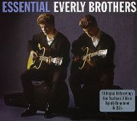 Cover The Everly Brothers - Essential Everly Brothers