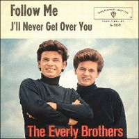 Cover The Everly Brothers - Follow Me