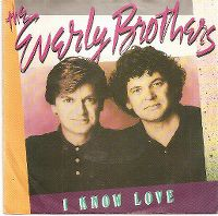 Cover The Everly Brothers - I Know Love