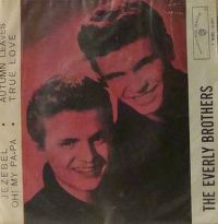 Cover The Everly Brothers - Jezebel