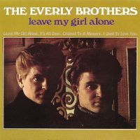 Cover The Everly Brothers - Leave My Girl Alone