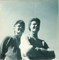 Cover The Everly Brothers - Like Strangers