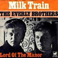 Cover The Everly Brothers - Lord Of The Manor