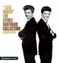 "Cover The Everly Brothers - ""Love Hurts"" - The Everly Brothers Collection Volume One"