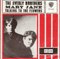 Cover The Everly Brothers - Mary Jane