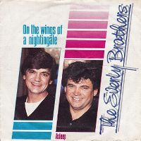 Cover The Everly Brothers - On The Wings Of A Nightingale