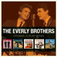 Cover The Everly Brothers - Original Album Series