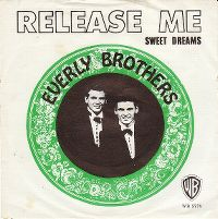 Cover The Everly Brothers - Release Me