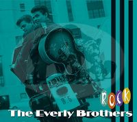 Cover The Everly Brothers - Rock