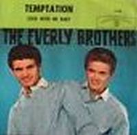 Cover The Everly Brothers - Stick With Me Baby