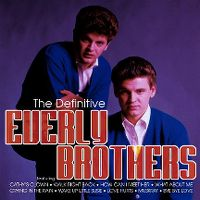 Cover The Everly Brothers - The Definitive