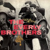 Cover The Everly Brothers - The Everly Brothers / It's Everly Time!