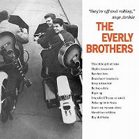 Cover The Everly Brothers - The Everly Brothers