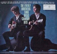 Cover The Everly Brothers - The Everly Brothers Sing Great Country Hits