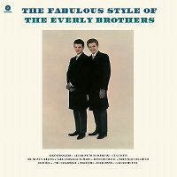 Cover The Everly Brothers - The Fabulous Style Of The Everly Brothers