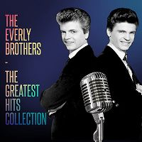 Cover The Everly Brothers - The Greatest Hits Collection