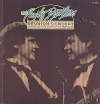 Cover The Everly Brothers - The Reunion Concert