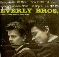 Cover The Everly Brothers - This Little Girl Of Mine