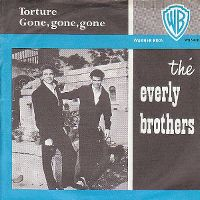 Cover The Everly Brothers - Torture