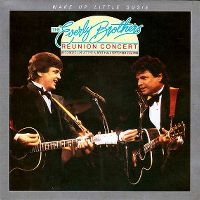 Cover The Everly Brothers - Wake Up Little Susie (Live)