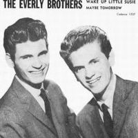 Cover The Everly Brothers - Wake Up Little Susie