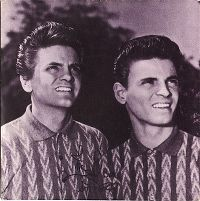 Cover The Everly Brothers - Walk Right Back