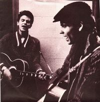 Cover The Everly Brothers - When Will I Be Loved