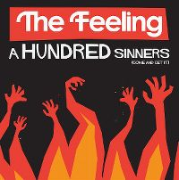 Cover The Feeling - A Hundred Sinners (Come And Get It)