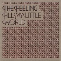 Cover The Feeling - Fill My Little World
